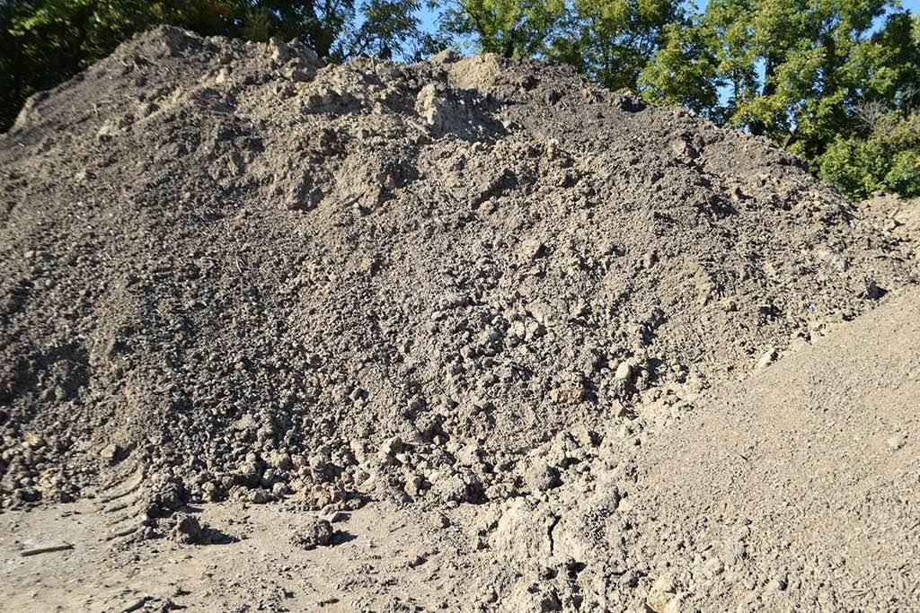 Irving  Tx  Near 114  U0026 Beltline  U2013 Up To 10 000 Yards Of Fill Dirt